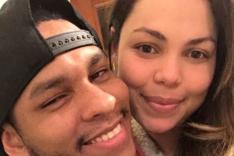 Foto9 William e Mariana Imigração prende casal de brasileiros em Massachusetts