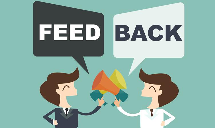 feedback Feedback – Uma ferramenta para quem busca o sucesso
