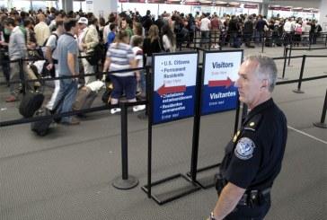 Novas regras são anunciadas para países com isenção de visto