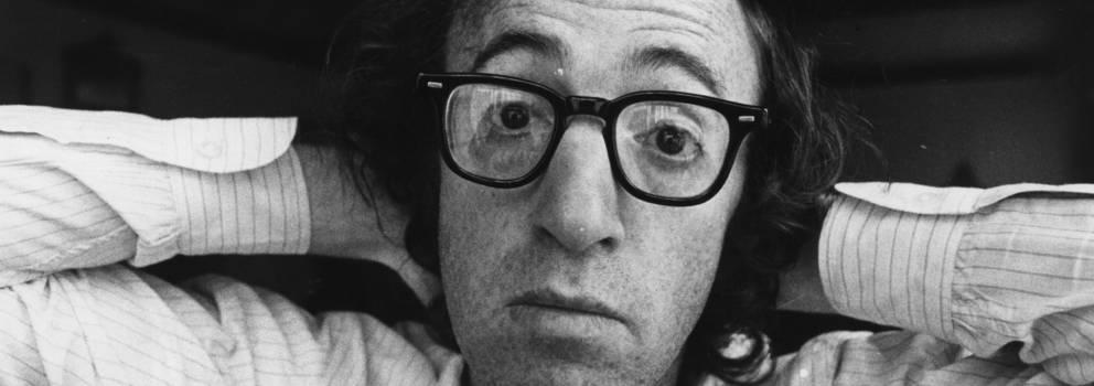 kledir 1 Frases de Woody Allen
