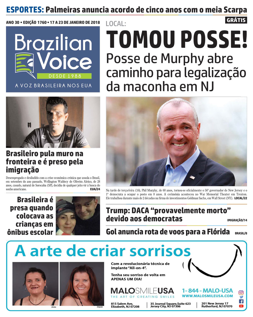 CAPA FACEBOOK 1 Home page
