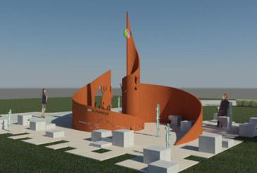 Portugal fará doação para construção de monumento no Ironbound
