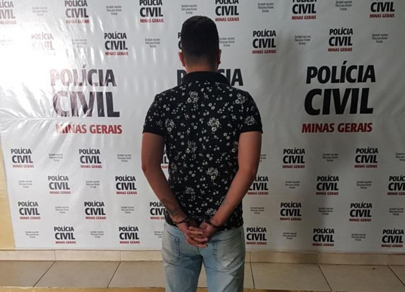 """Foto17 Golpista Suspeitos de aplicar o golpe """"Sonho Americano"""" são presos no Brasil"""