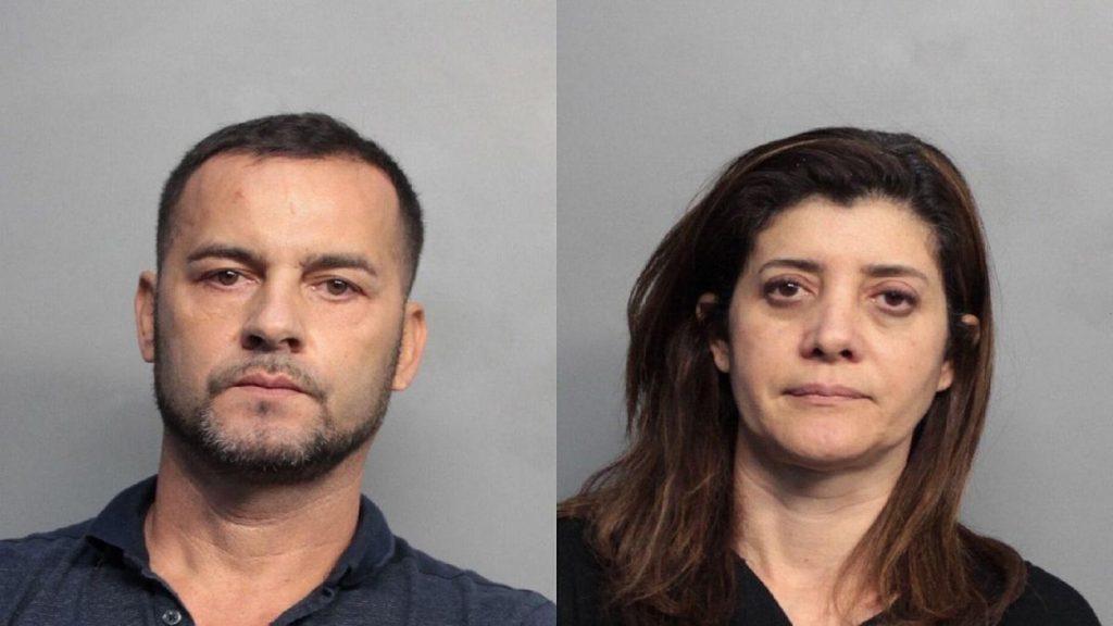 Foto21 Eduardo Pereira e Marcia Tiago 1024x576 Brasileiros são acusados de lavagem de dinheiro e tráfico humano na FL