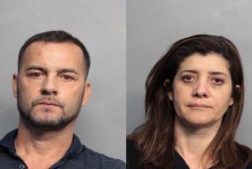 Brasileiros são acusados de lavagem de dinheiro e tráfico humano na FL