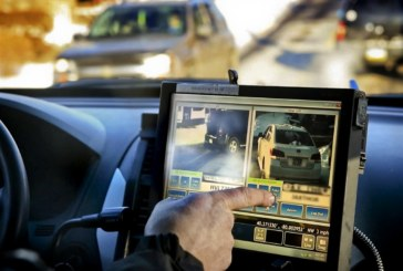 Imigração checará placas de carro em todos os EUA