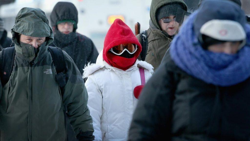 Foto23 Dia frio 1024x576 New Jersey teve passagem de ano mais fria da história