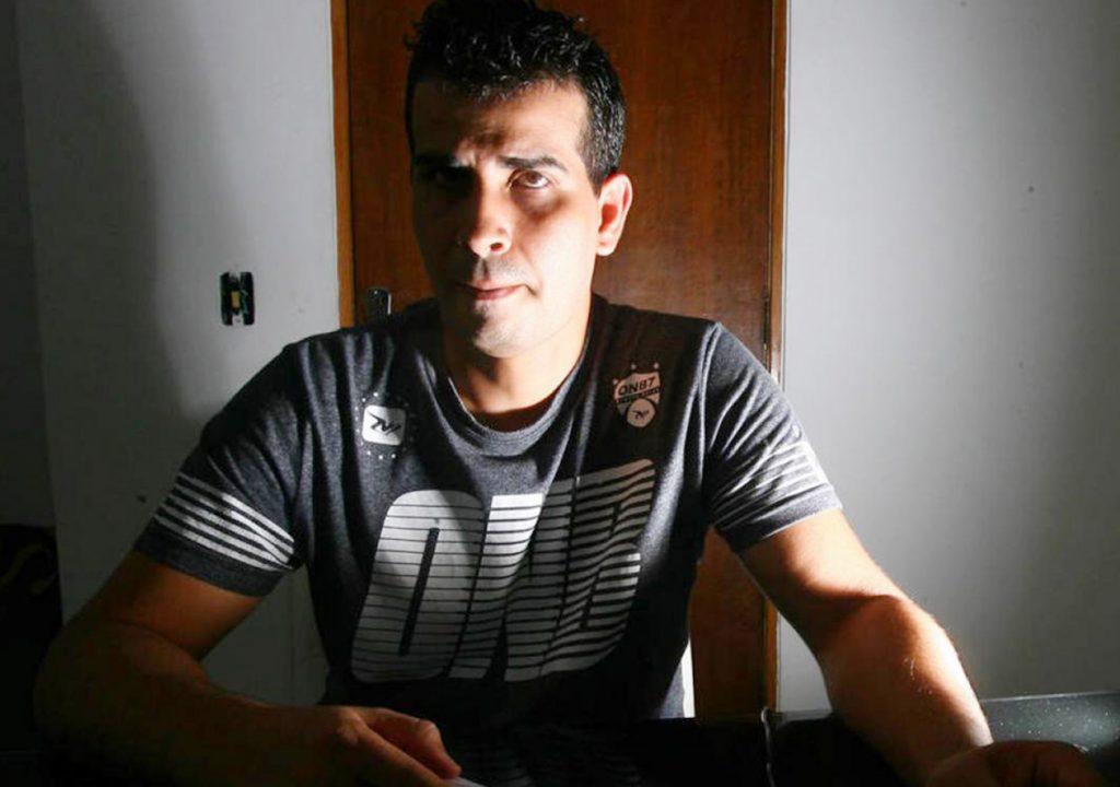 Foto23 Wellington Waldecy de Oliveira Aleixo 1024x720 Brasileiro pula muro na fronteira e é preso pela imigração nos EUA