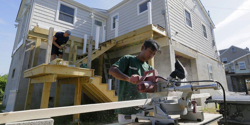 Foto24 Harry Pangemanan  1024x512 Indocumentado que ajudou no pós Sandy luta contra a deportação