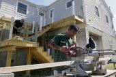 Indocumentado que ajudou no pós Sandy luta contra a deportação