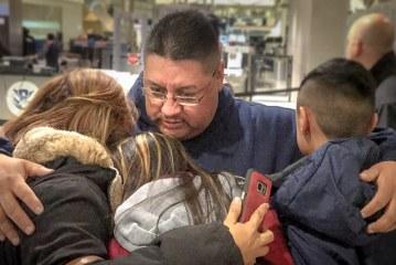 """Velho demais para o DACA, """"Dreamer"""" é deportado"""