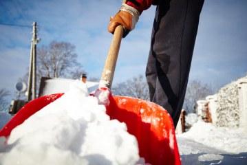 Acúmulo de neve pode ultrapassar 6 polegadas em NJ
