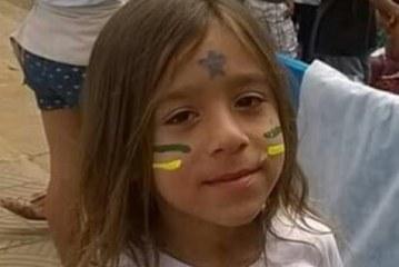 Brasileiro luta pela guarda do filho após prisão na fronteira