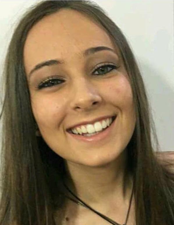 Foto28 Fernanda Girotto  Corpo de brasileira atropelada no Canadá terá 2ª autópsia