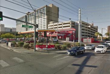 Brasileiro morador de rua morre atropelado em Las Vegas