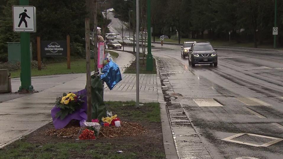 Foto28 Local do acidente Corpo de brasileira atropelada no Canadá terá 2ª autópsia