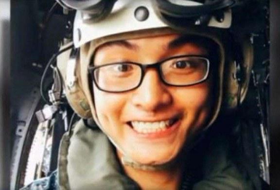 Mãe de fuzileiro tem visto negado para vir ao funeral do filho