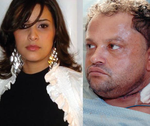 Foto3 Patricia Frois e Marcello Almeida Brasileiro condenado à prisão perpétua tenta novo julgamento