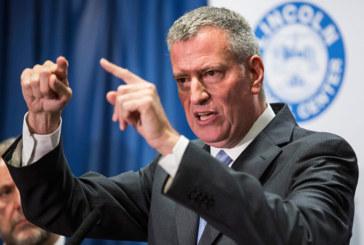 Santuário: Após ameaças, prefeitos cancelam reunião com Trump