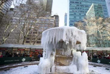 """O que é o """"Ciclone Bomba"""" que virá derramando um pé de neve?"""