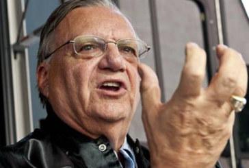 Ex-xerife Joe Arpaio quer deportação de Dreamers