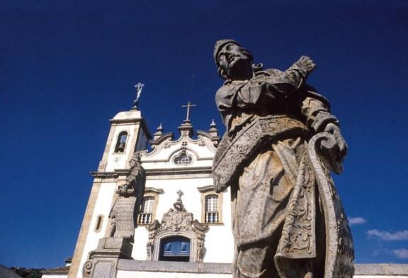Oh, Minas Gerais!