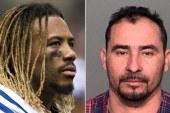 """Família não quer que morte de jogador da NFL seja """"politizada"""""""
