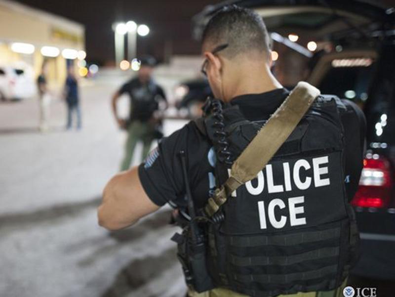 Foto11 Agente do ICE NY: Polícia ignora mais de 1.500 pedidos de prisão do ICE