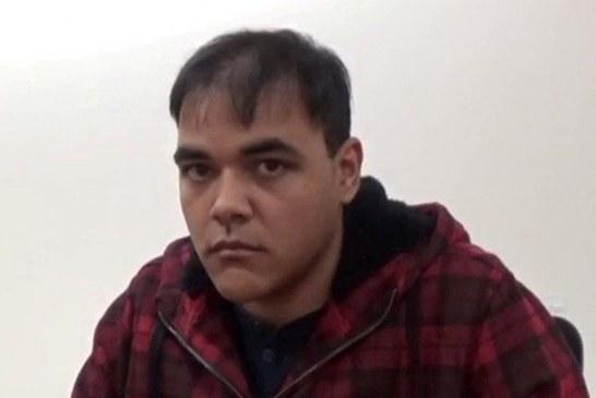 Brasileiro flagrado com US$ 20 milhões no colchão pega 3 anos de prisão