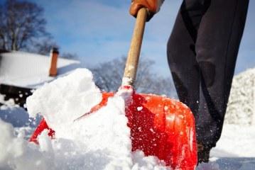 Neve poderá acumular 6 polegadas no domingo (4)