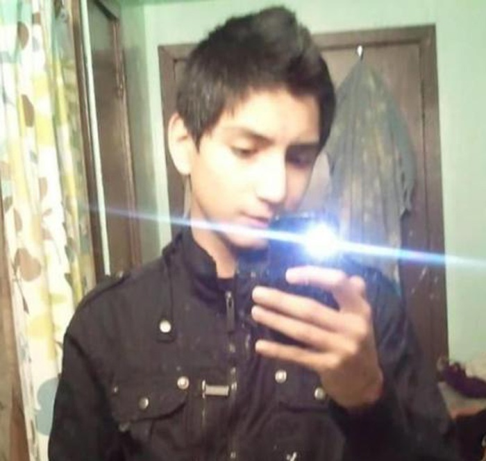 Foto21 Brian Roberto Varela Jovem estuprou estudante que morria de overdose