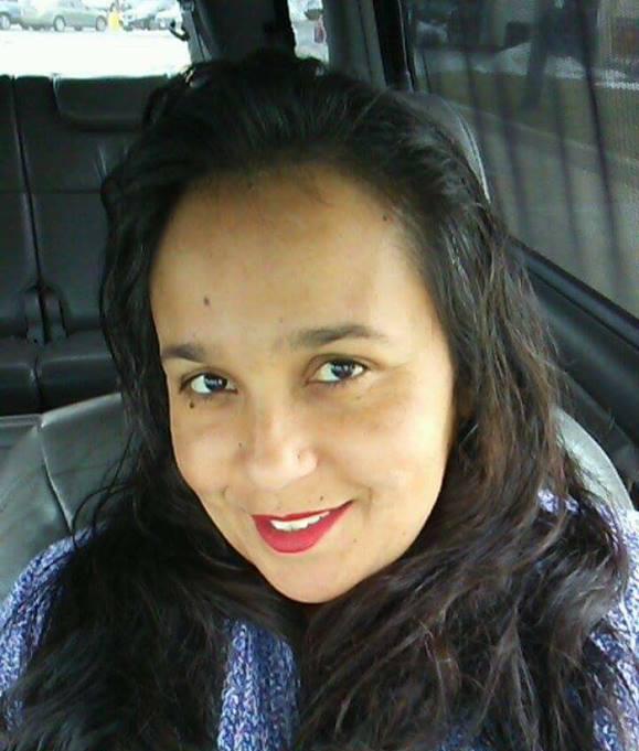 Foto21 Lorena Santos Soares Após críticas, brasileira tira campanha da internet