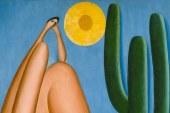 MOMA faz exibição exclusiva de Tarsila do Amaral