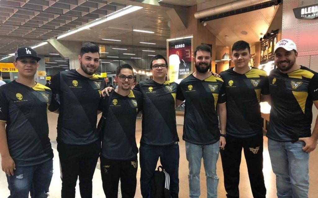 Foto24 Team One 1024x639 Jogadores brasileiros são alvo de racismo nos EUA