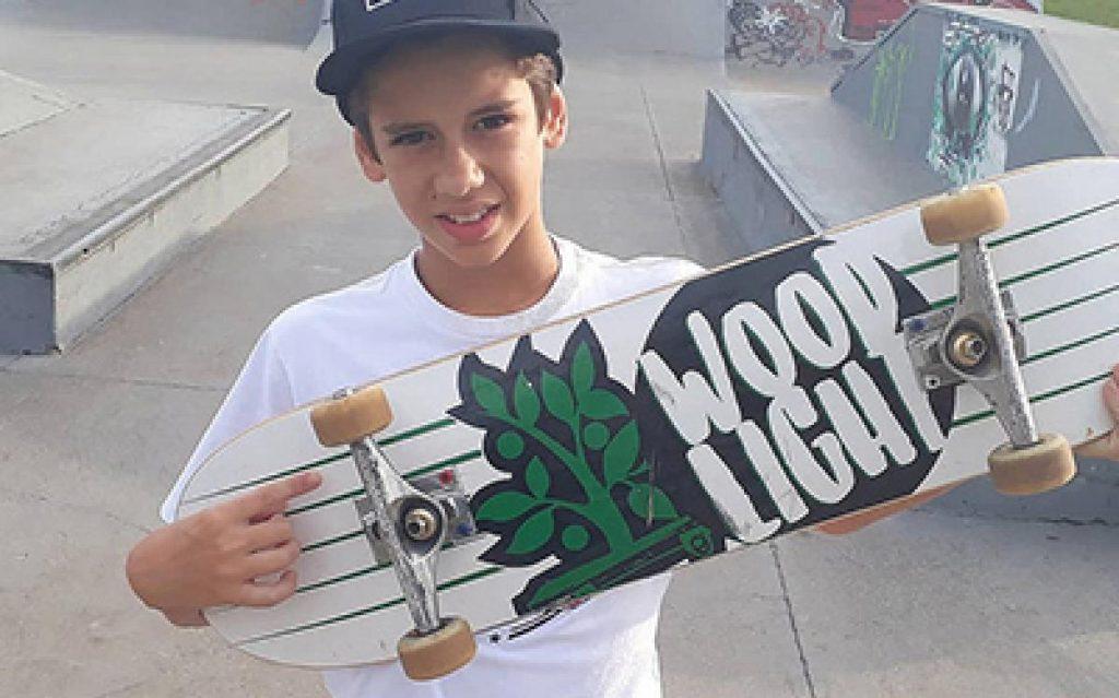 Foto26 Cadu Garcia 1024x639 Brasileiro vence campeonato de skate na Flórida
