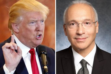 Juiz latino criticado por Trump poderá decidir destino de muro
