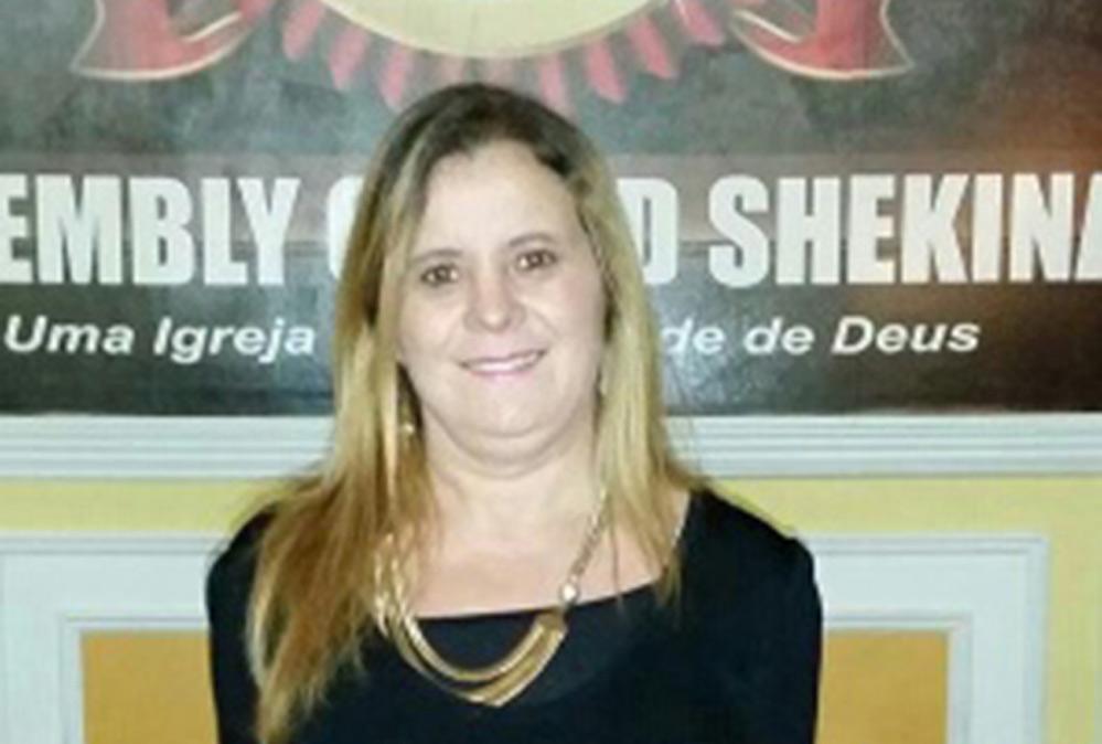 Foto27 Nair Ornelas 002 Missionária brasileira perde a luta contra o câncer