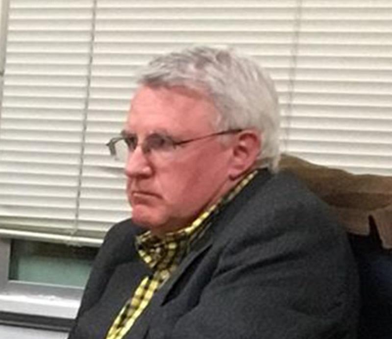 Foto27 Richard Blood 2 Vice prefeito demitido por insultar imigrantes mantém emprego público