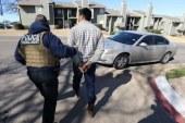 Batidas do ICE no Texas e Oklahoma resultam em 86 prisões