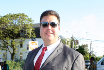 É oficial! Anthony Campos concorre a vereador do Ironbound