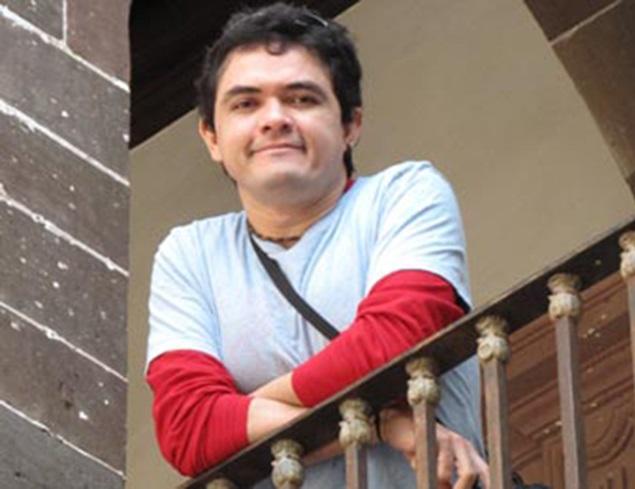 Foto31 Julio Cesar Designer brasileiro é destaque na moda em Nova York