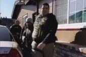 Imigração prende indocumentado que cuidava do quintal na CA