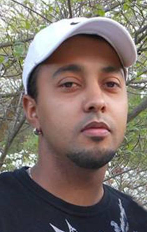 Foto4 Fabiano de Oliveira  Ativistas protestam contra prisão de brasileiro em MA
