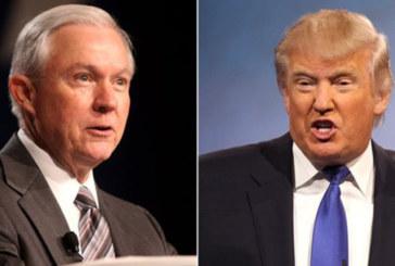 Trump desafia Sessions a investigar Obama