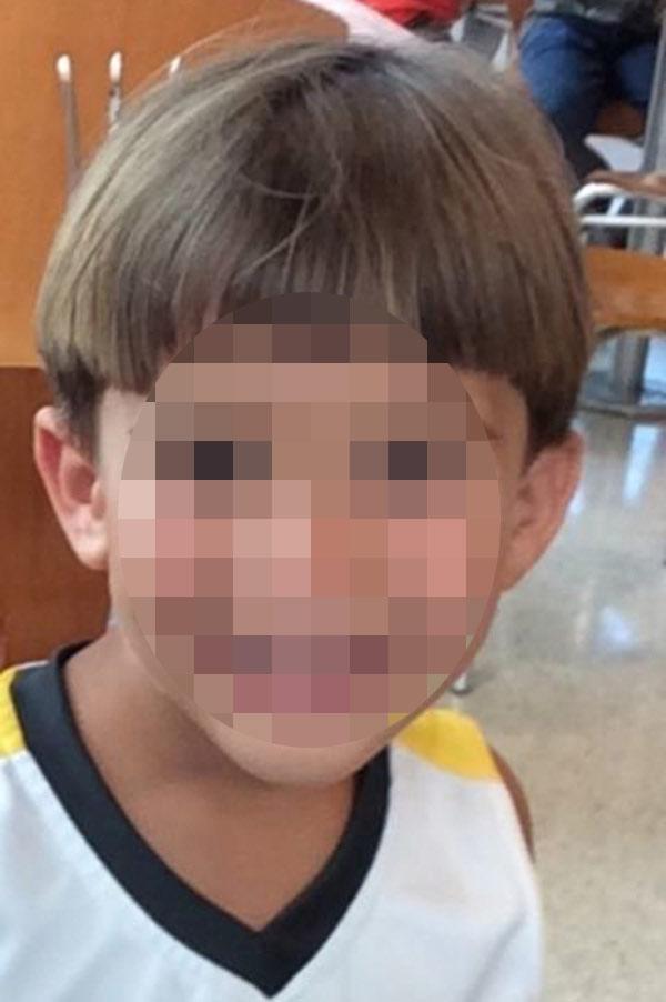 Foto5 Nicolas Brann Avós brasileiros são presos em Miami por sequestro do neto
