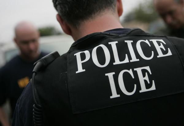 Foto8 Prisao ICE  Imigrante que aguardava deportação morre sob a custódia do ICE