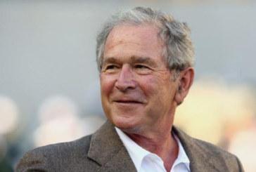Bush defende presença de imigrantes nos EUA
