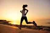 Cuide da saúde e fique em forma!