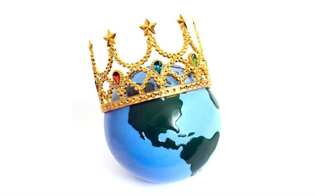 dona do mundo 1024x637 A dona do mundo
