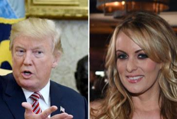 """Atriz pornô processa Trump por não assinar """"contrato de silêncio"""""""